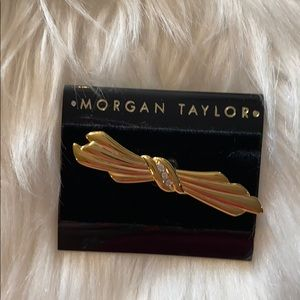 New without price tag Morgan Taylor Brooch